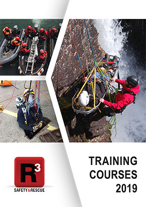 R3SAR Course Calendar for 2019
